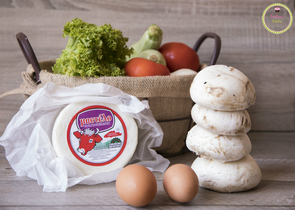 Pandora's Kitchen   Burger λαχανικών χωρίς ψωμί 3