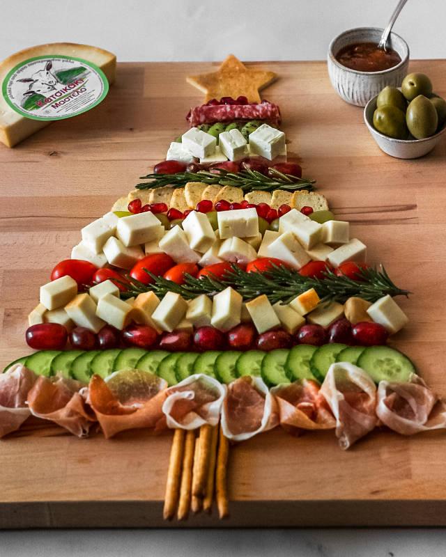 Γιορτινό πλατό 2