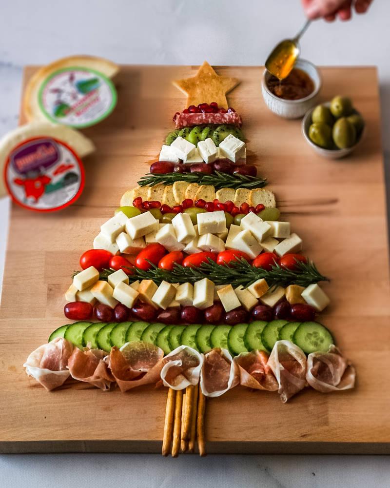 Γιορτινό πλατό 3