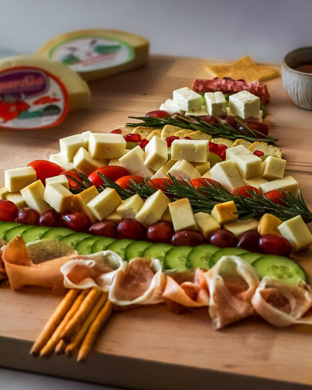Γιορτινό πλατό 5
