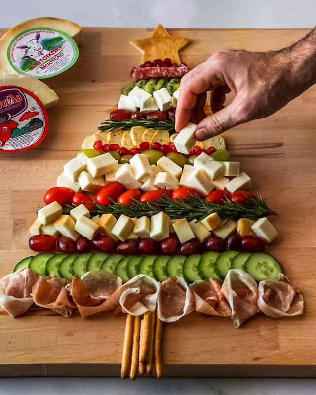 Γιορτινό πλατό 6